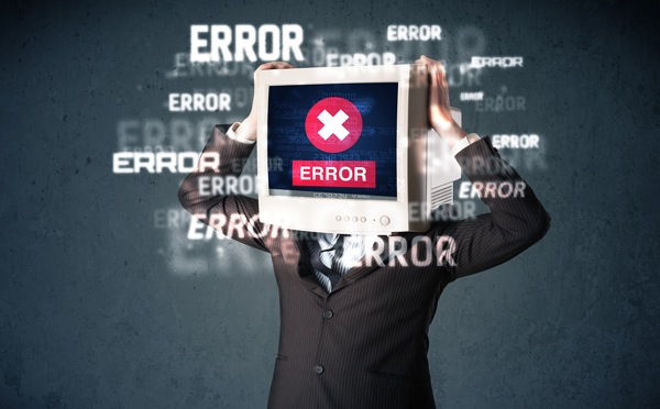 7 Fundamental Security Errors Bloggers Must Stop Making