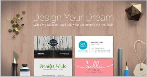 Design your dream alternative to Advertising On Facebook