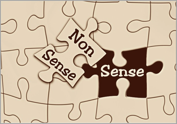 Nonsense puzzel to make your content marketing go viral
