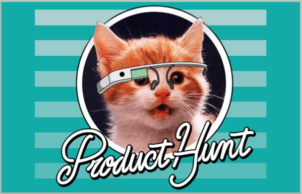 Product Hunt alternative to advertising on Facebook