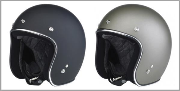 Motorcycle helmets - example of best Facebook marketing campaigns