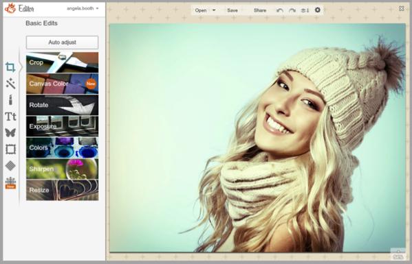 PicMonkey - blogging tools for custom content