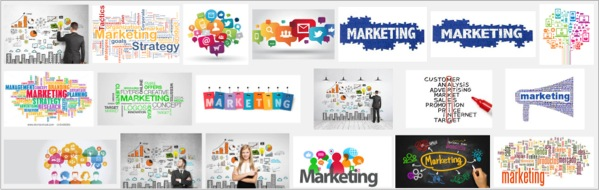 marketing - pictures make you click