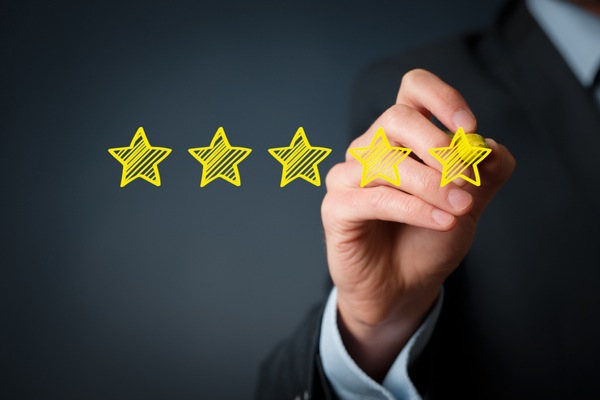 7 Tips to Market Your Brand Using Customer Reviews