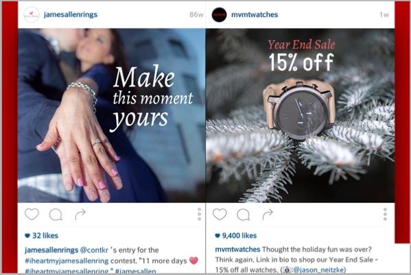 IMG 2 - Instagram Ad