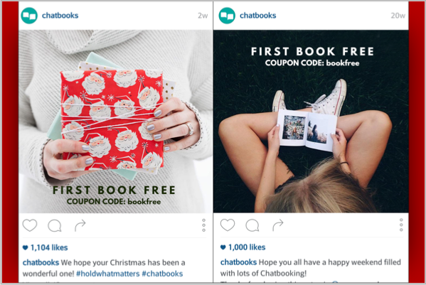 Never Designed An Instagram Ad Here Are Things That Will Make You - Instagram ad template