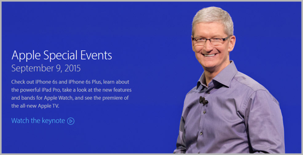 Apple Launch Event - Pre-Launch Buzz