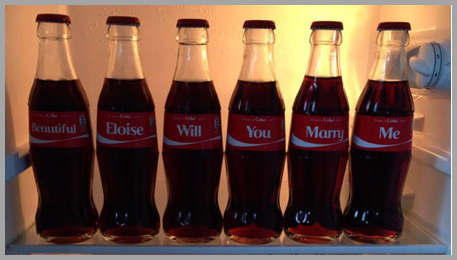Coca cola user-generated content marketing trends
