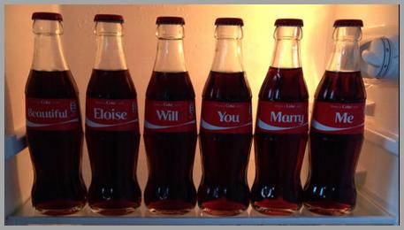 Coca cola user-generated content marketing trends