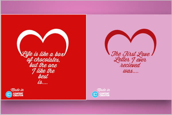 Valentine's day ideas - image 2