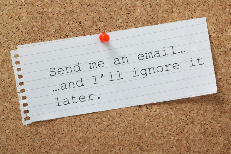 Better Inbox Productivity - 5 Tools for Reclaiming the 560 Hours You Spend on Email