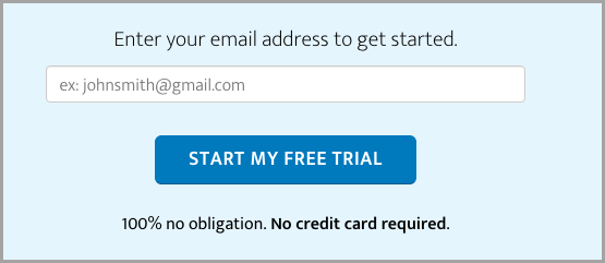 wordstream free trial without payment for lead magnet ideas