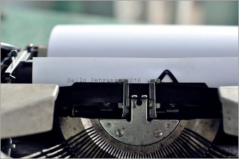 write write write