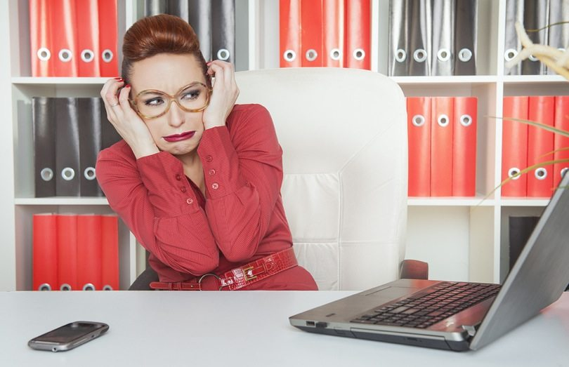 6 Warning Signs Your Email Marketing Is Scaring Away Subscribers