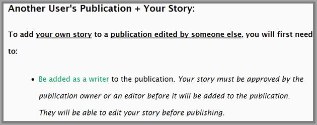 formula for a publication for make your content go viral