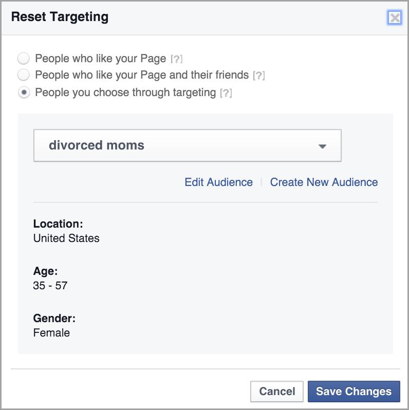ignoring advanced facebook advertising for facebook marketing mistakes