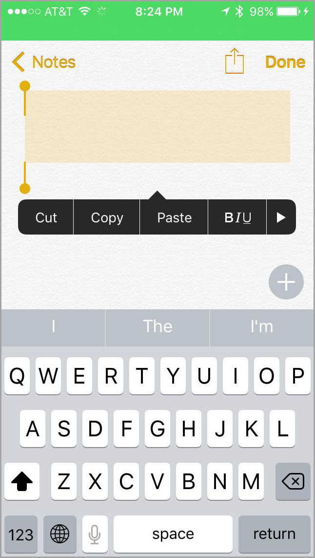 snapchat text area for Snapchat secrets