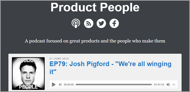 Product People
