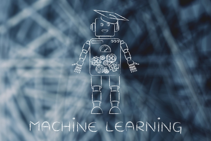 How To Dominate Content Marketing With Machine Learning Tools
