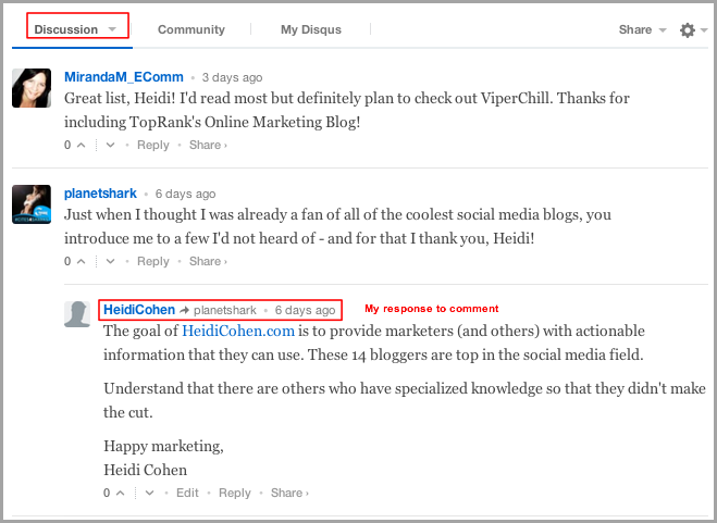 social media metrics for content marketing metrics
