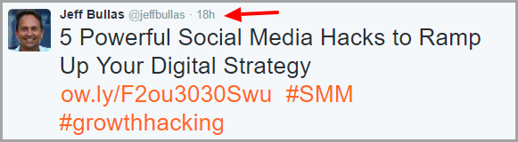 re-sharing content 3 for maximize social media shares