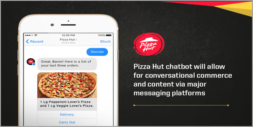 chotu for customer experience for Facebook chatbots