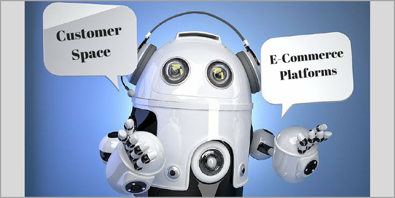 customer space for Facebook chatbots