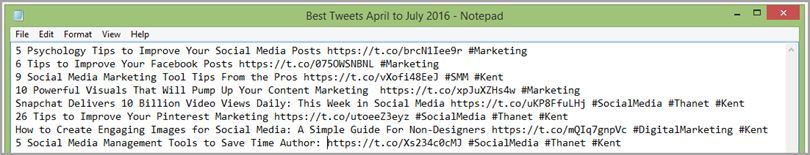 How to Turbocharge Your Social Media Scheduling In 5 Steps