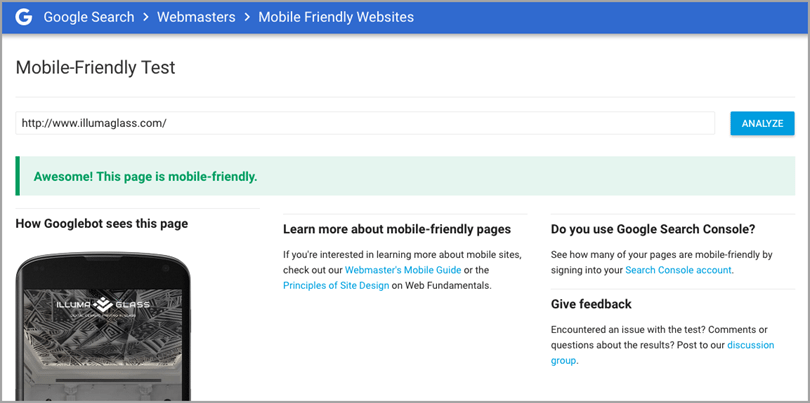 googles-mobile-friendly-test-for-customer-experience-on-mobile