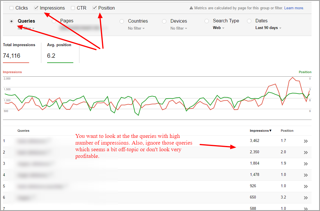 step-2-get-information-about-your-content-position-out-of-google-search-console-2-for-bottom-of-the-funnel-content