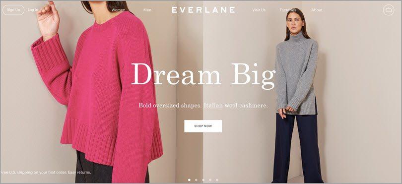 everlane-for-ecommerce-profit