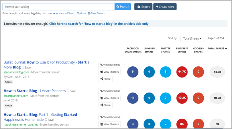 buzzsumo-for-emotional-triggers