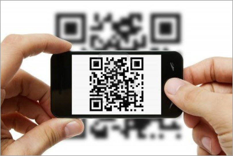 QR Code Marketing for WeChat features