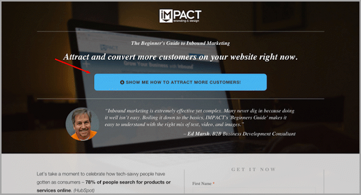 impact for improve your conversion rate3