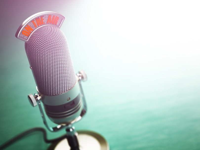 How to Successfully Launch a Podcast in Four Steps