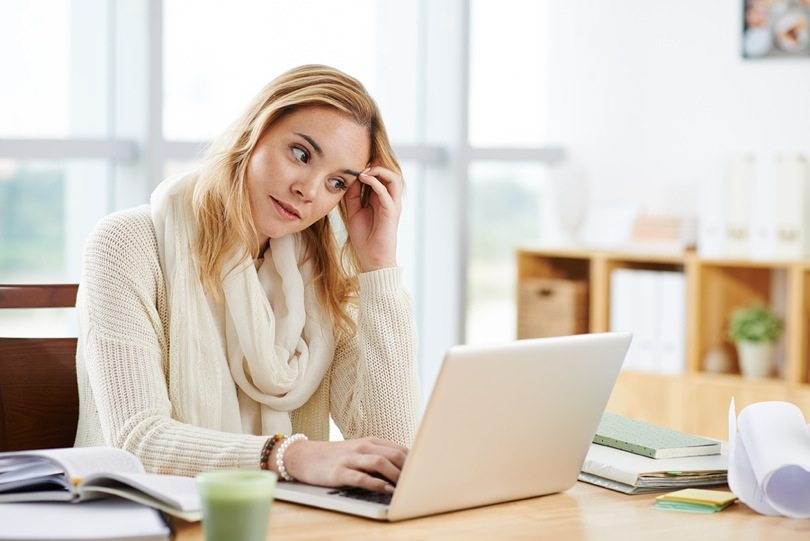 7 Blogging Ideas For When You're Stuck, Tired And Can't Write A Thing