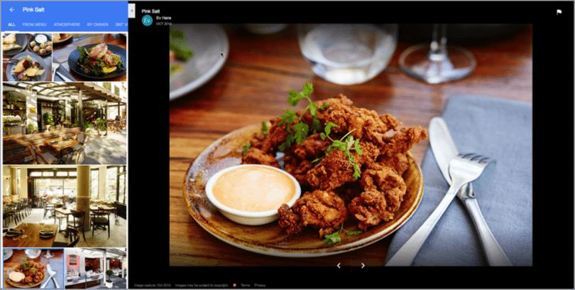 Local SEO for Restaurants - Image 3